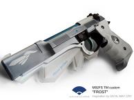 """M92FS """"Frost"""""""