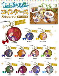 """Uta no Prince-sama"" Coin Case"