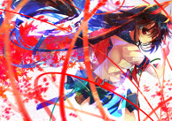 Samurai Girl (Original)