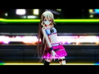 [IA] See the Lights feat. IA / ASY [MMD-PV]