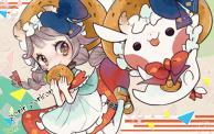 Bagel & Yukimochi