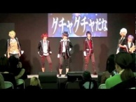DIABOLIK LOVERS in Animate GIrls' Festival 2012