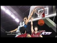 Kuroko no Basket Anime Season 3 Reveals Third CM