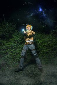 League of Legends: Ezreal