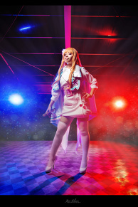 Macross Frontier: Sheryl Nome