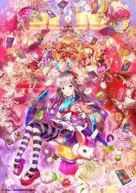 Alice in Yamatoland II