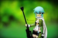 『GUN GALE ONLINE ★ SINON 』
