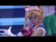 """""""Pretty Guardian Sailor Moon - ~ Petite Étrangère ~"""" Musical DVD Out on January 28"""