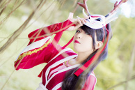 League of Legends: Blood Moon Akali