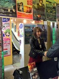 Eir Aoi in Akihabaraa!!