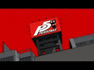Persona 5 Releases First Trailer Featuring Characters and Setting