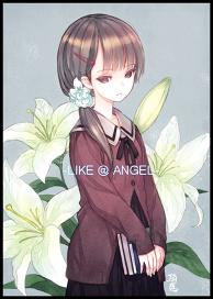 Literature Girl