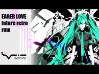 [Hatsune Miku Day 2015] Love is War by livetune