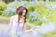 Crisis Core FFVII: Aerith Gainsborough