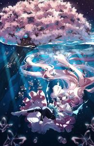 Underwater Spring