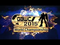 Gunpla Builders World Cup 2015 Promotional Video
