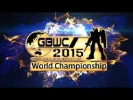 Gunpla Builders World Cup 2015 Promotional Video