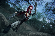 League of Legends: Katarina
