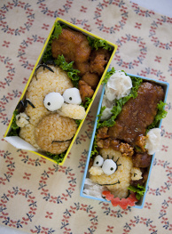 Simpsons JK Bento
