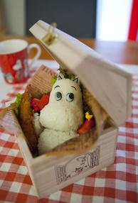 Moomin Inside.