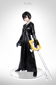 Kingdom Hearts 358/2 Days: Xion Figure