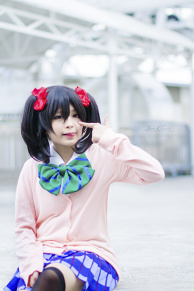 Love Live! School Idol Project: Nico