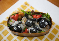 Shaun the Sheep JK Bento