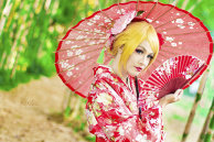 Vocaloid: Kagamine Rin