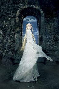 The Hobbit / LOTR: Galadriel