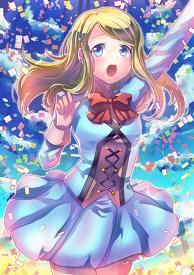 Arisa-chan