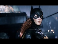 "Official Trailer for ""Batman: Arkham Knight - ""The Matter of Family"""