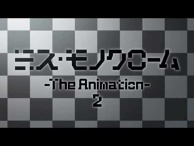 "Miss Monochrome: The Animation 2 OP - ""Black or White?"""