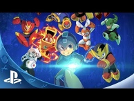 Launch Trailer: Mega Man Legacy Collection for PS4