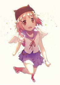 School Live! Yuki