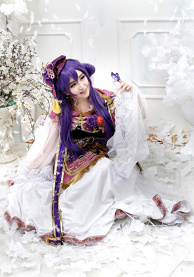 Seven Lucky Goddess Nozomi Tojo