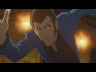 "Promotional Video: 2015 New TV Anime Series ""Lupin III"""