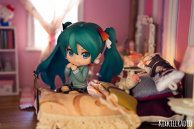 Pretty Little Miku