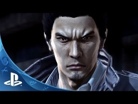 "Interview with the Developers of ""Yakuza 5"" for PS3"