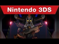 """LBX: Little Battlers eXperience"" for 3DS - Opening Cinematic"