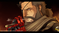 The Phantom Pain-Venom Snake