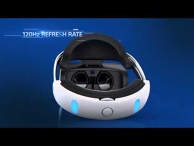 "Interview: Sony's ""Project Morpheus"" - The Virtual Reality Headset for PS4, PS Vita"