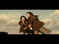 "Movie Trailer: ""Attack on Titan: End of the World"""