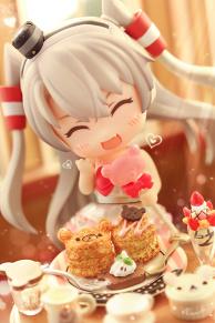 Happy Amatsukaze