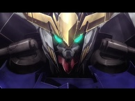 "Promotional Video: TV Anime Series ""Mobile Suit Gundam: Iron-Blooded Orphans"""