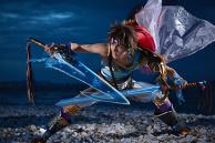 Dissidia Final Fantasy Bartz Klauzer