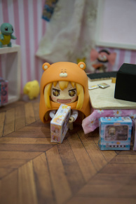 """""""A new Nendoroid!"""""""