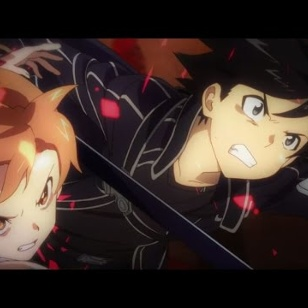 "Trailer: Film Animasi ""Sword Art Online"""