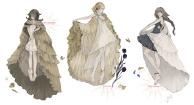 Owl Cloaks