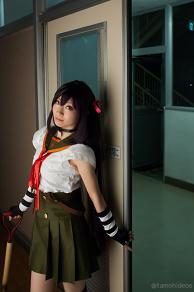 Kurumi Ebisuzawa (School Live!)