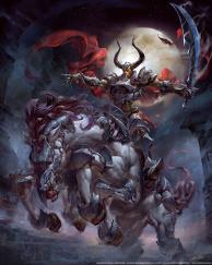 FF7 Odin